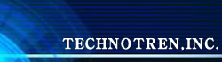 アメリカTECHNOTREN,INC.